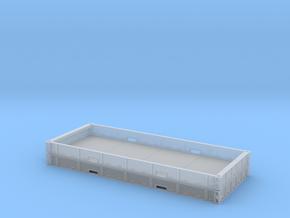 2x 20 Ft Plattform Container mix ohne Querstreben in Smooth Fine Detail Plastic