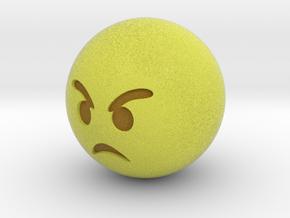 Emoji32 in Full Color Sandstone