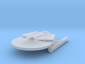 USS Lantree NCC-1837 1/7000 in Frosted Ultra Detail