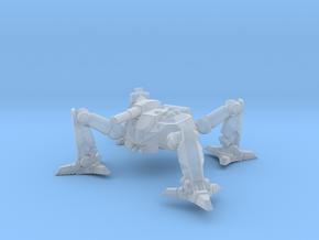 Mecha- Arachnid II (1 285th, mm) Multi-Part in Smooth Fine Detail Plastic