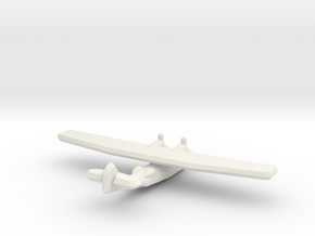 PBY Catalina / GST (1/900) in White Natural Versatile Plastic