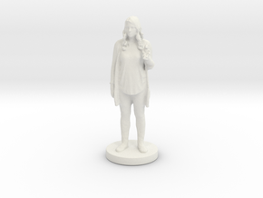 Printle C Femme 030- 1/32 in White Strong & Flexible