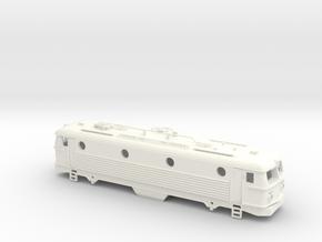 ÖBB 1044 Scale TT in White Processed Versatile Plastic