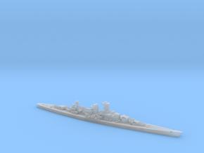 Scharnhorst (15in Refit) 1/3000 in Smooth Fine Detail Plastic