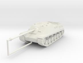 1/144 44M Tas Rohamloveg in White Natural Versatile Plastic