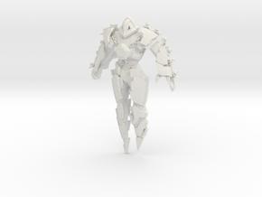 Xerath in White Strong & Flexible