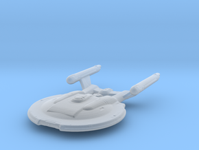 NX Class 1/7000 in Smooth Fine Detail Plastic
