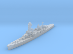 Algérie cruiser 1/4800 in Smooth Fine Detail Plastic