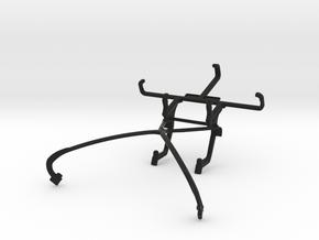 NVIDIA SHIELD 2015 controller & Unnecto Drone XS in Black Natural Versatile Plastic