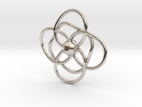 CircleLoops in Platinum