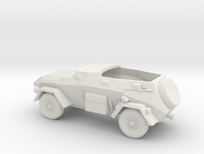 1/72 SdKfz 247 ausf B in White Strong & Flexible