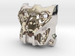 Krana Su in Platinum