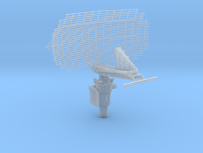 Best Cost 1/35 USN AN SPS 49 Radar in Smooth Fine Detail Plastic