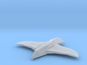 Hawk (Buck Rogers) HiRez, 1/270 in Smooth Fine Detail Plastic