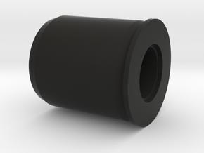40mm - 20,3mm APS Adapter PROTOTYPE in Black Strong & Flexible