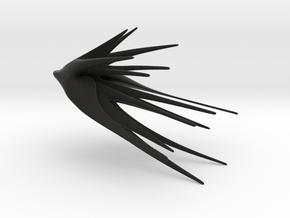 Shadow Seeker (Babylon 5), 1/270 in Black Strong & Flexible