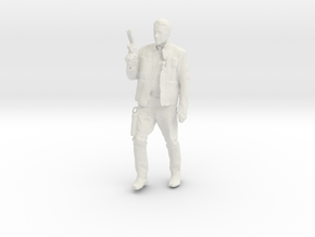 Printle C Homme 165 - 1/24 - wob in White Natural Versatile Plastic