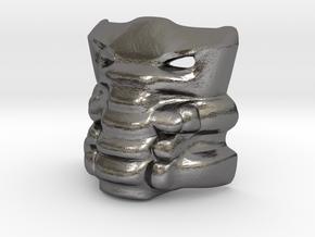 Krana Xa in Polished Nickel Steel