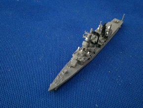 1/2000 JS Hamagiri in Smooth Fine Detail Plastic