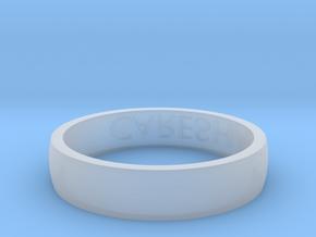 Model-2cd15901cbebabfec15ae26945dc1723 in Smooth Fine Detail Plastic