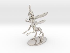 Gharton Miniature in Platinum: 1:60.96