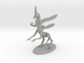 Gharton Miniature in Aluminum: 1:60.96