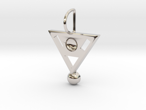 Geometric Meeting On A Triangle in Platinum
