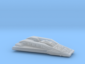 Khitai Ying Dzao Carrier in Smooth Fine Detail Plastic