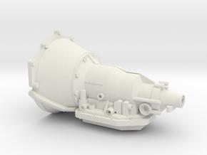 Reid Turbo400 1/18 in White Natural Versatile Plastic
