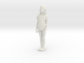 Printle C Kid 045 - 1/24 - wob in White Natural Versatile Plastic
