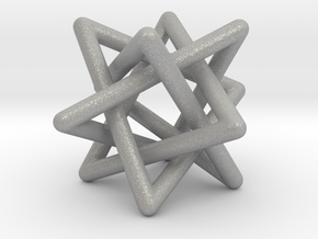 4 triangles in Aluminum: Small