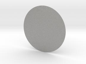 圓桌.x3d in Aluminum