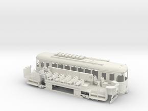 Wien Type L4 Nr.551-610 in White Strong & Flexible