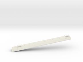Dak ABdK Kompleet 450 in White Natural Versatile Plastic