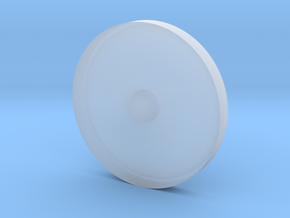 The Basic in Smooth Fine Detail Plastic