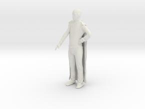 Printle C Homme 393 - 1/24 - wob in White Natural Versatile Plastic