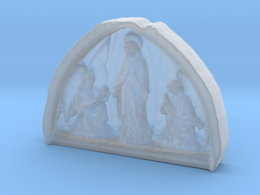 Church of the Immaculate Conception Strabane in Smooth Fine Detail Plastic: Medium