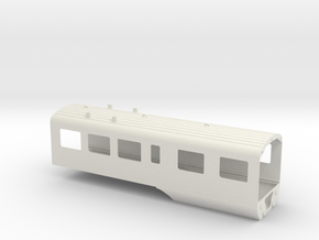 ABdK Boolean Links 450 in White Natural Versatile Plastic