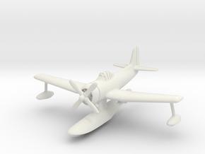 Curtiss SC-1 Seahawk 1/144 in White Natural Versatile Plastic