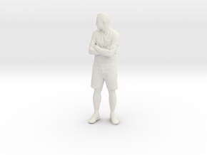 Printle C Homme 410 (1)  - 1/24 - wob in White Strong & Flexible