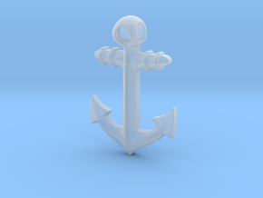 Anchor Classic 2016 in Smooth Fine Detail Plastic
