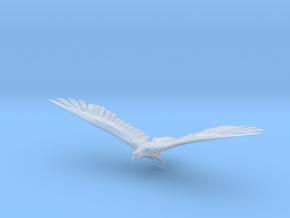 Adler / Eagle in Smooth Fine Detail Plastic