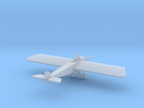 Morane-Saulnier Type G  (Russian) in Smooth Fine Detail Plastic: 1:144