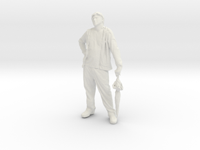 Printle C Homme 211 - 1/72 - wob in White Strong & Flexible