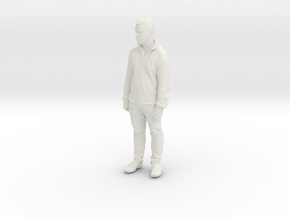 Printle C Homme 269 - 1/72 - wob in White Strong & Flexible