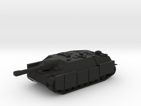 Jagdpanzer IV  in Black Strong & Flexible