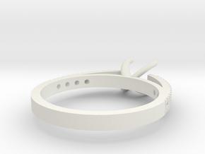 Model-3aeaf776803fa316a6e16d0f6551b224 in White Natural Versatile Plastic