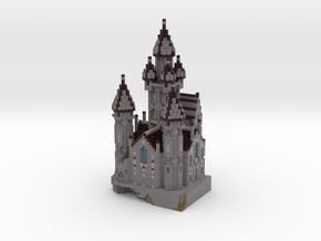 Frankenstein's Castle in Full Color Sandstone