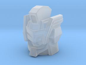 Nexus Prime For CW Bruticus Big in Smooth Fine Detail Plastic