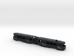 Tatra K2 TT [body] in Black Hi-Def Acrylate